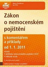 Zákon o nemocenském pojištění 2011