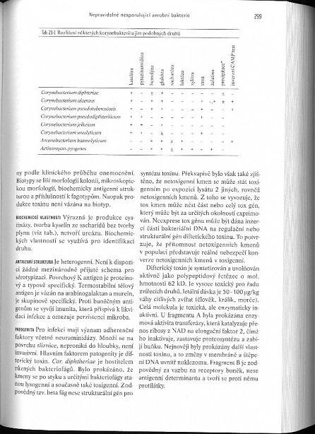 Náhled Lékařská mikrobiologie - MARVIL