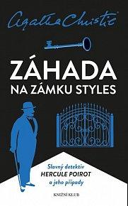 Poirot: Záhada na zámku Styles - 3. vydání