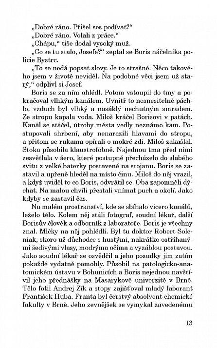Náhled Dravec