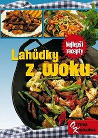 Lahůdky z woku