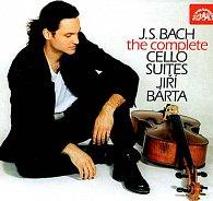 Cello suites - Jiří Bárta - 2CD