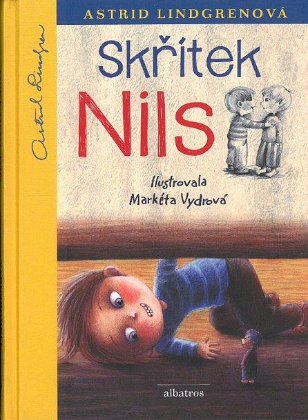 Náhled Skřítek Nils
