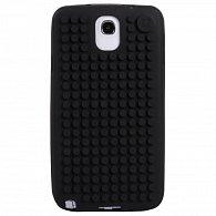 Samsung Note3 Pixel Case černá