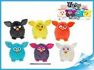 Furby plyšový 12 ks v Boxu