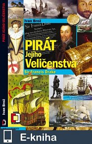 Pirát jejího Veličenstva (E-KNIHA)