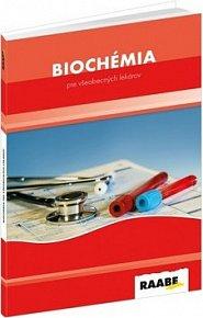 Biochémia pre všeobecných lekárov