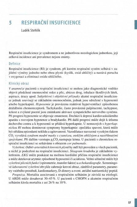 Náhled Moderní farmakoterapie v pneumologii
