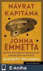 Návrat kapitána Johna Emmetta (E-KNIHA)