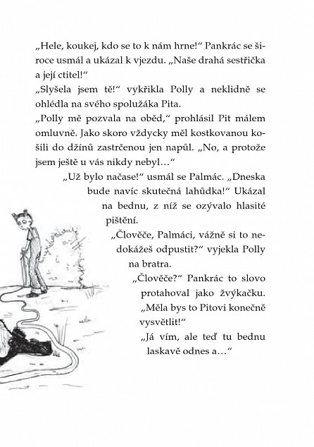Náhled Smrtičovi 2: Podlý únos Hanibala