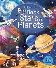 Big Book of Stars and Planets (Big Books)