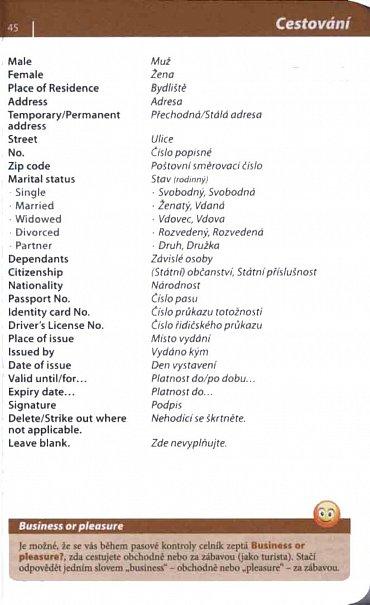 Náhled Americká angličtina - konverzace se slovníkem a gramatikou