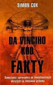 Da Vinciho kód Fakty SK