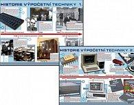 Balíček obrazů Historie výpočetní techniky