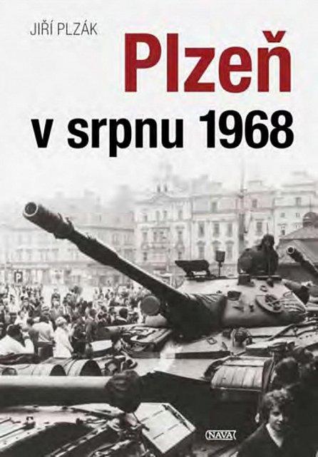 Náhled Plzeň v srpnu 1968