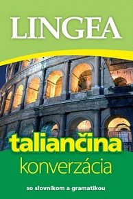 Taliančina konverzácia