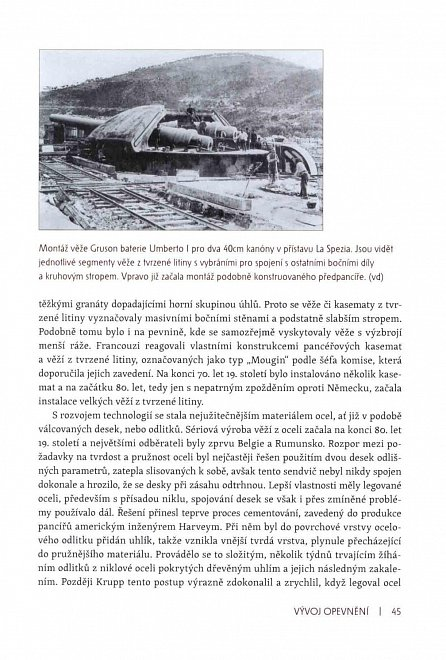 Náhled Pevnosti v bojích Velké války - Západní fronta