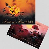 Sunshine Story 2009 - nástěnný kalendář