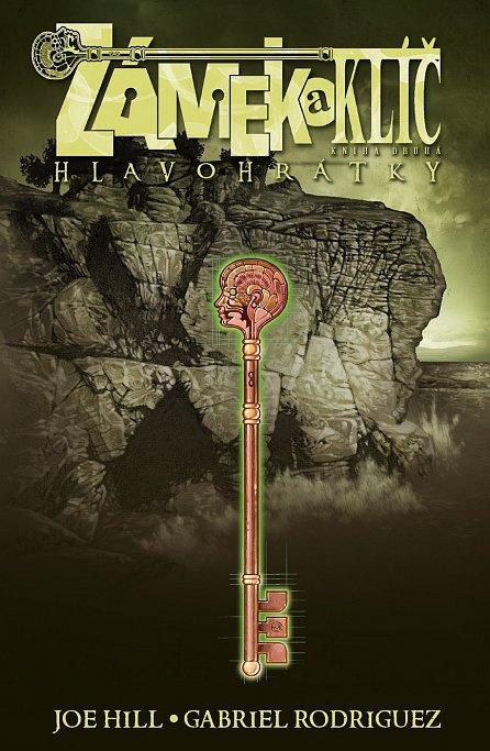 Náhled Zámek a klíč 2 - Hlavohrátky