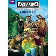 Animalia - kolekce 5DVD