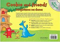 Cookie and friends Parent pack