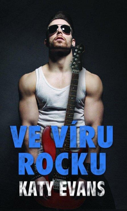 Náhled Ve víru rocku