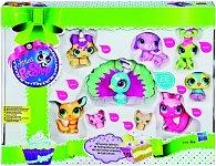 Littlest Pet Shop velké sběratelské balení zvířátek