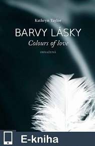 Barvy lásky II - Obnažená (E-KNIHA)