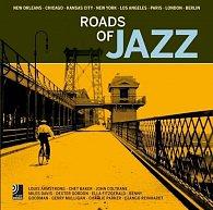 Roads of Jazz (+ CD)