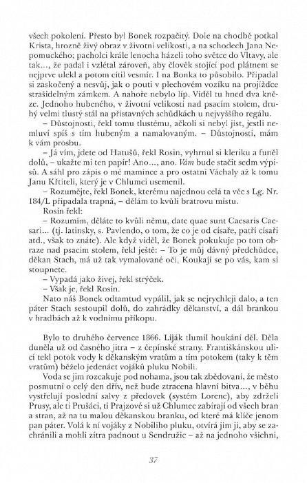 Náhled Prózy II - Romány