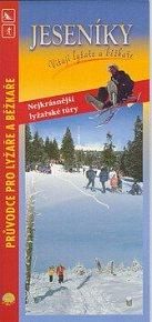 Jeseníky-průvodce pro lyžaře