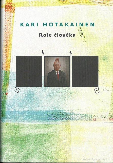 Náhled Role člověka