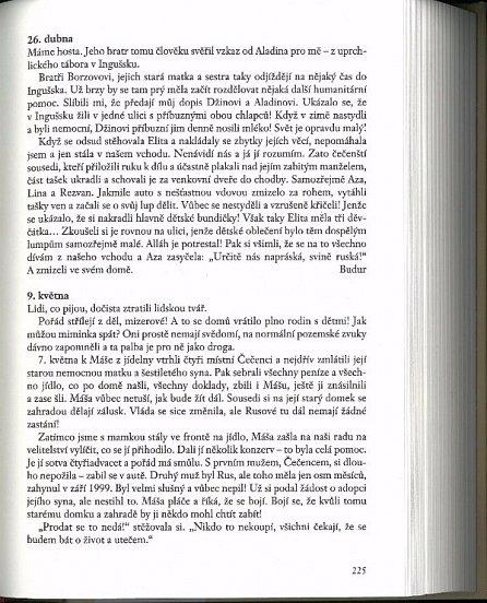 Náhled Deníky Poliny Žerebcovové
