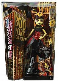 Monster High Bloodway hvězdné příšerky