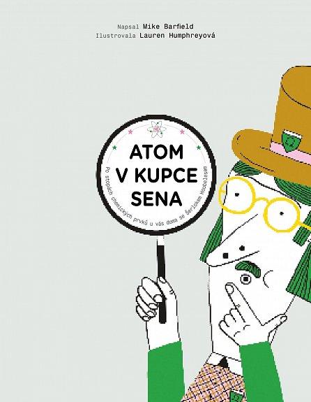 Náhled Atom v kupce sena