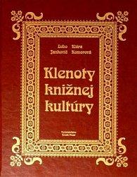 Klenoty knižnej kultúry