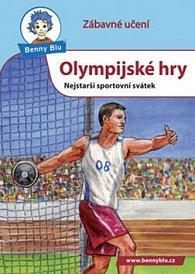Benny Blu Olympijské hry