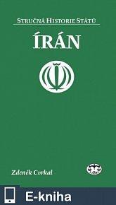 Írán - Stručná historie států (E-KNIHA)
