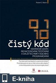 Čistý kód (E-KNIHA)