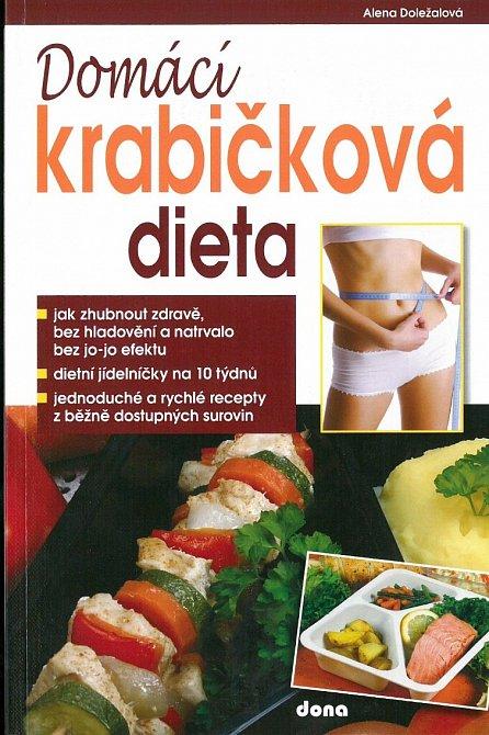 Náhled Domácí krabičková dieta