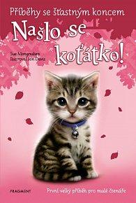 Našlo se koťátko! - Příběhy se šťastným