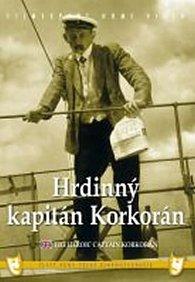 Hrdinný kapitán Korkorán - DVD box