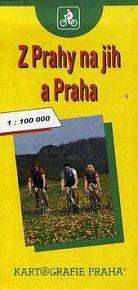 Z Prahy na jih - cyklo