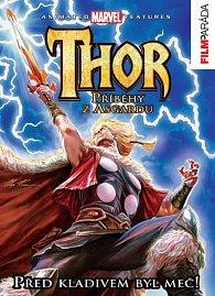 Thor: Příběhy z Asgardu - DVD