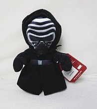 Star Wars VII - Kylo Ren 17cm plyšová figurka