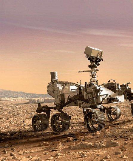 Náhled Vesmírné výpravy - Od prvních krůčků po práh mezihvězdného prostoru