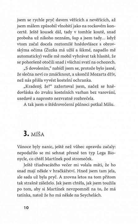 Náhled Láska v Česku