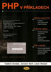 PHP v příkladech