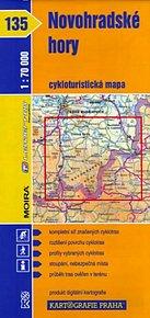 1: 70T(135)-Novohradské hory (cyklomapa)