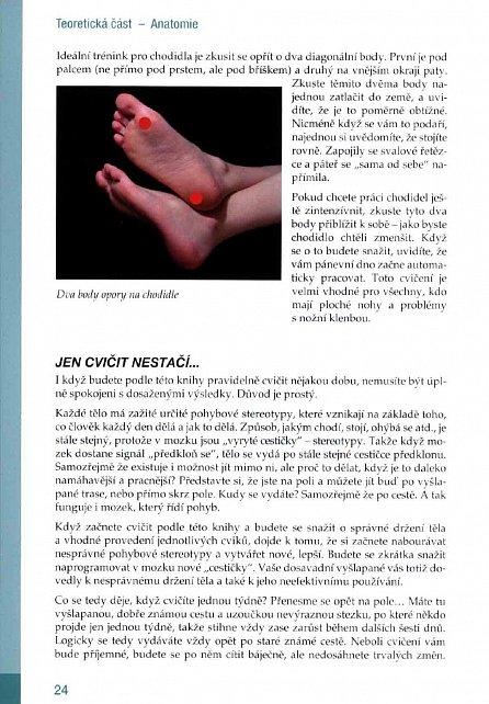 Náhled Pilates - cvičení pro zdravá záda